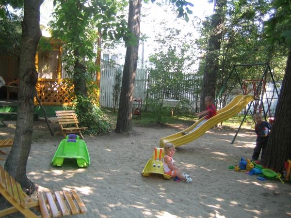 Loc de joaca copii